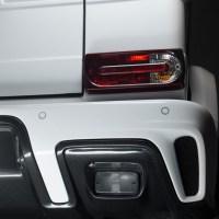 ARES Design Mercedes G63 Carbon Design Body Kit - G ...