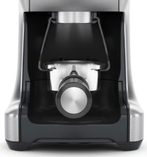 The Breville BCG800XL Smart Grinder can grind into a number of containers