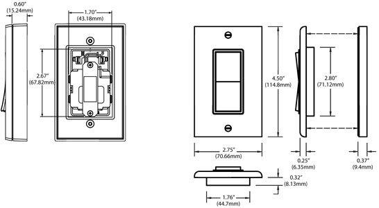 three way switch wireless