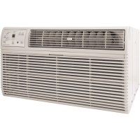 Wall Air Conditioner: Through Wall Air Conditioner Heater Unit