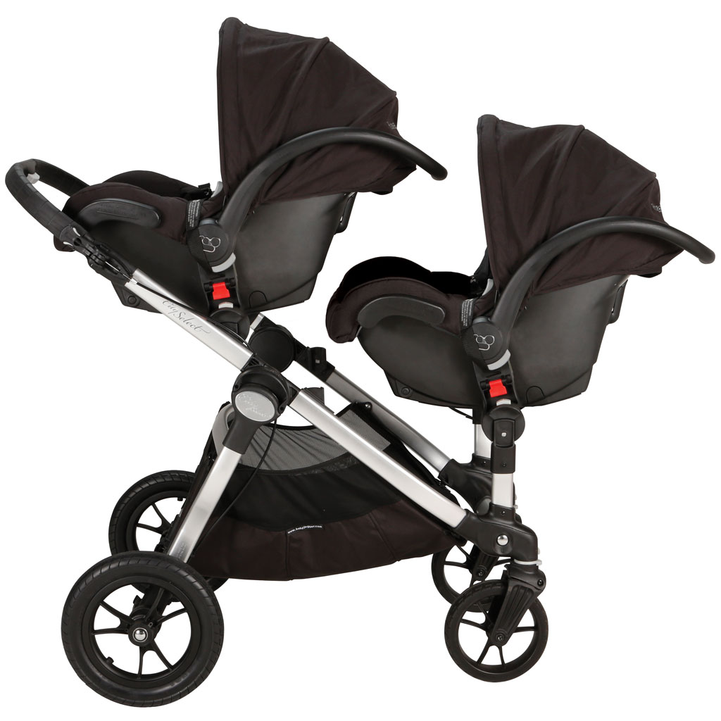 Baby Jogger Twin