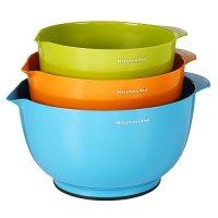 Kitchenaid: Kitchenaid Mixing Bowls