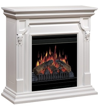 Dimplex Electric Fireplace Mantels