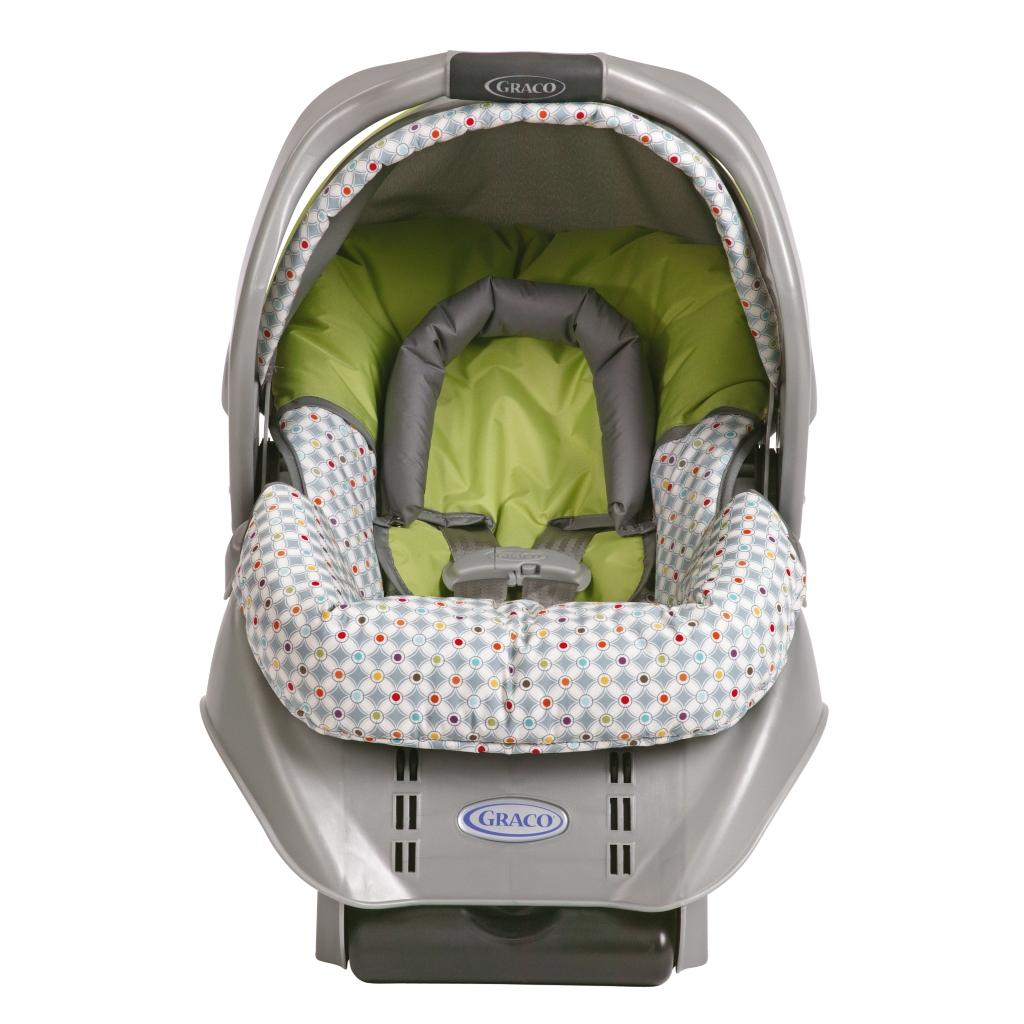 Graco Infant Carrier Manual