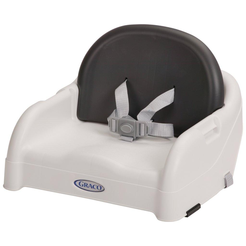 Amazoncom Graco Toddler Booster Dark Shadow Chair