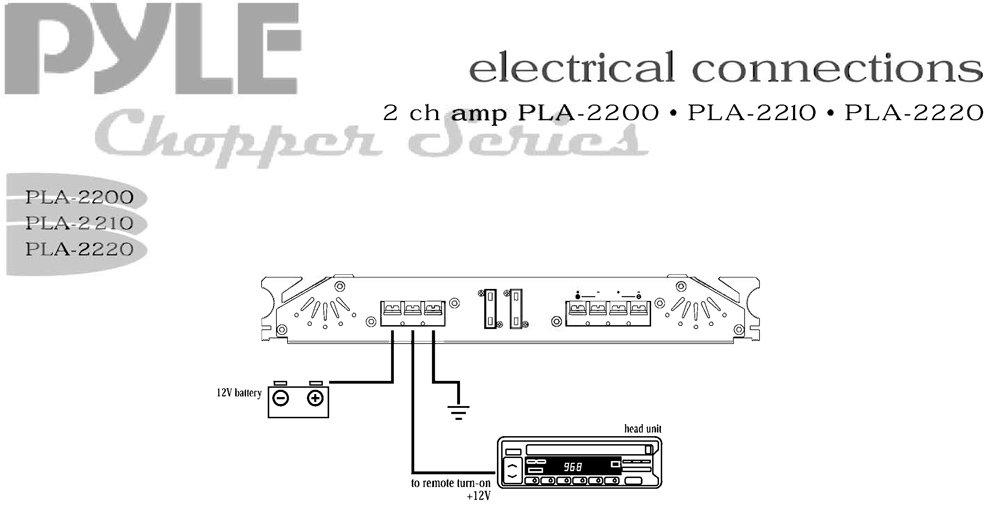 Pyle Keyless Entry System Wiring Diagram