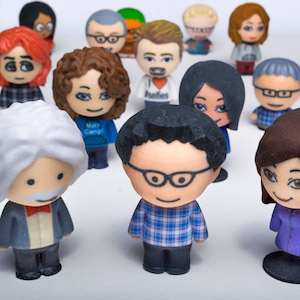 I servizi di stampa 3D di MixeeLabs per Amazon 3D Printing