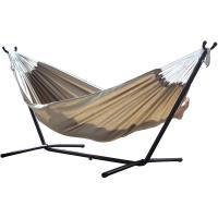 Amazon.com : Vivere Brazilian Hammock Chair, Denim : Patio ...