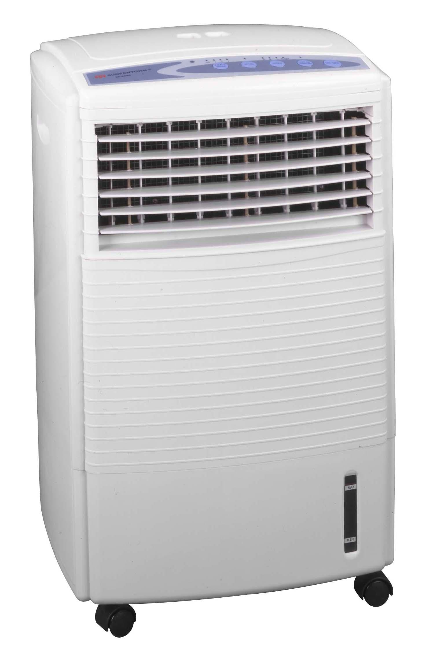 Best Fan To Cool A Room Amazon Spt Sf 608r Portable Evaporative Air Cooler