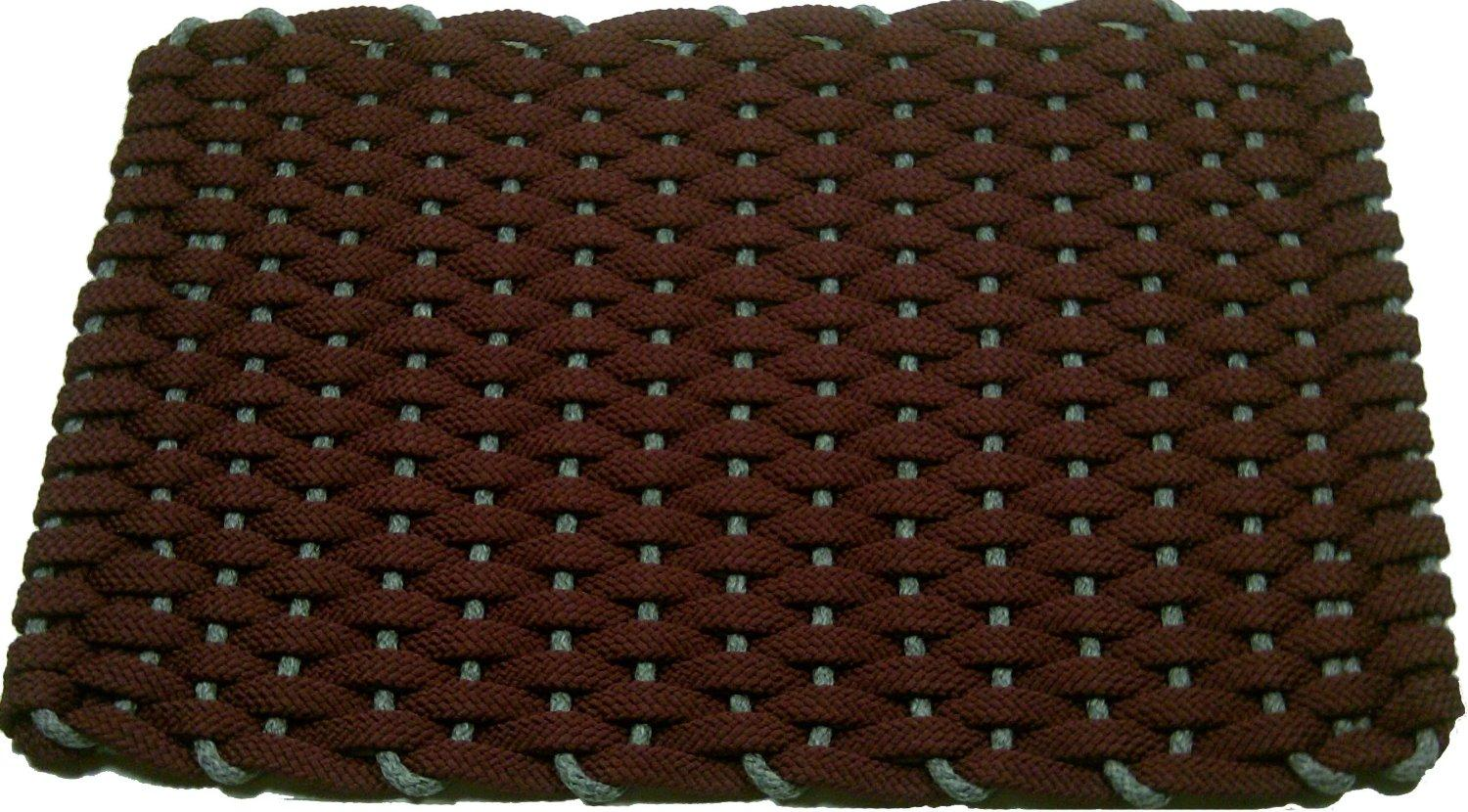Dog Door Mats Outdoor Amazon Rockport Rope Doormats 287 Indoor And Outdoor