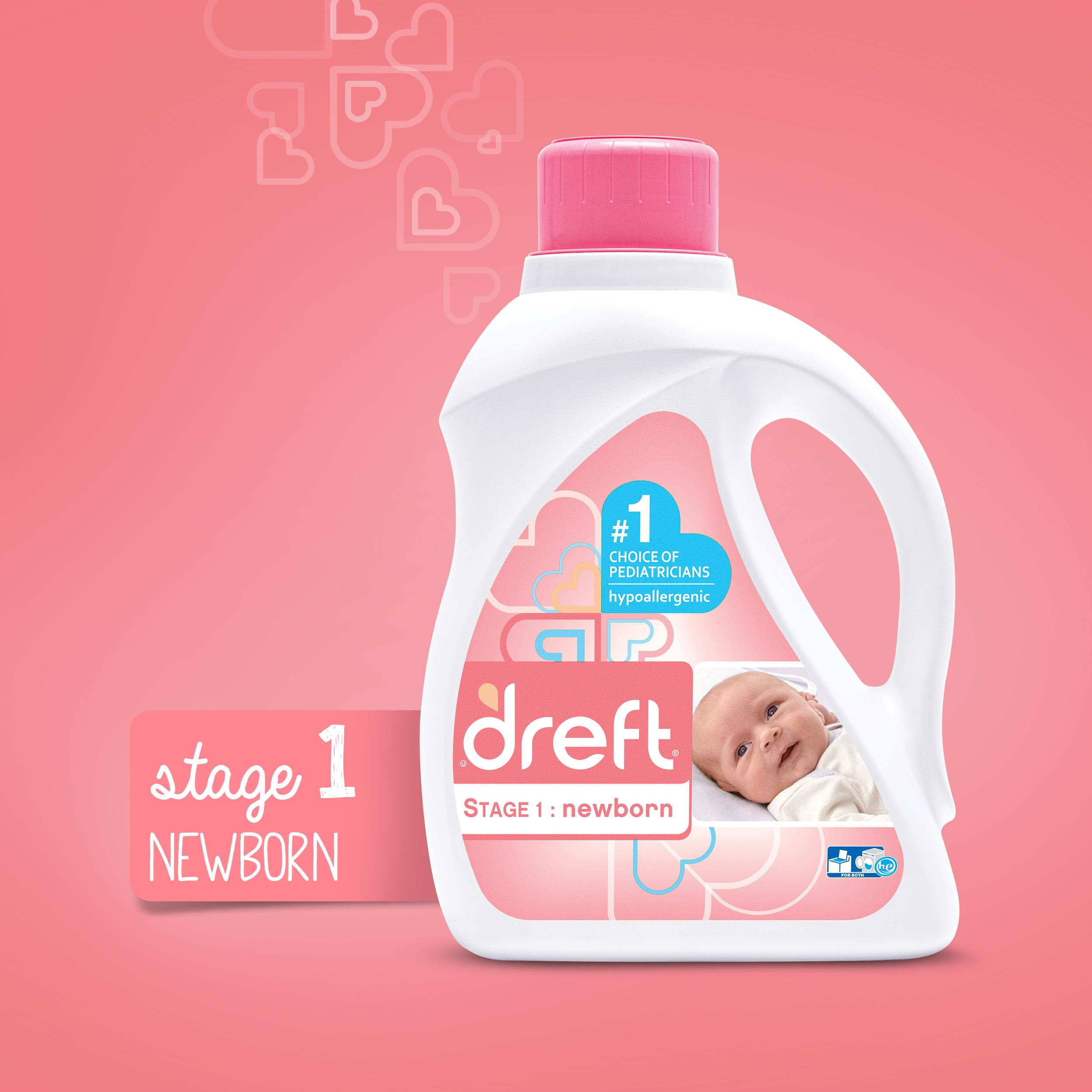 Laundry Bag For Baby Clothes Amazon Dreft Baby Liquid Laundry Detergent 32 Loads