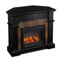 Amazon.com: Cartwright Convertible Electric Fireplace ...