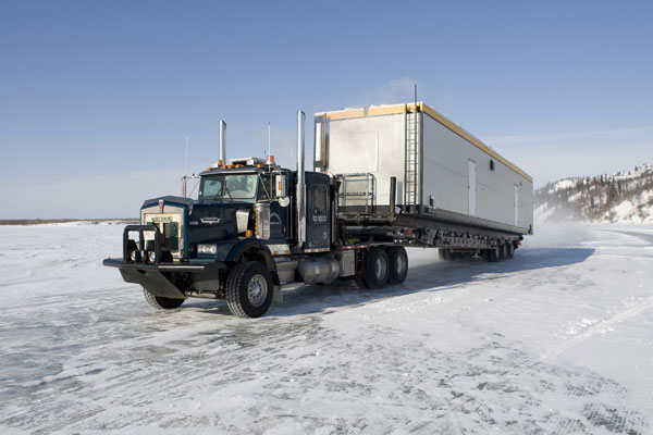 What are the Highest Paying Truck Driving Jobs?
