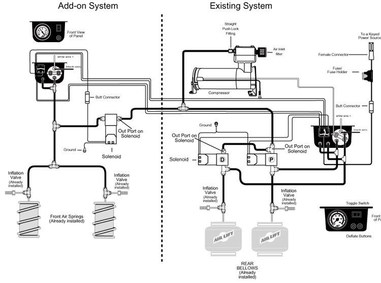 gauge vacuum diagram wiring diagram schematic