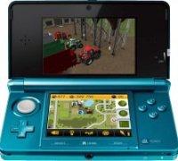 Landwirtschafts Simulator 2014 3DS, Abbildung #02