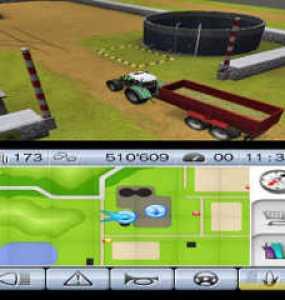 Landwirtschafts-Simulator 2012 3D, Abbildung #06