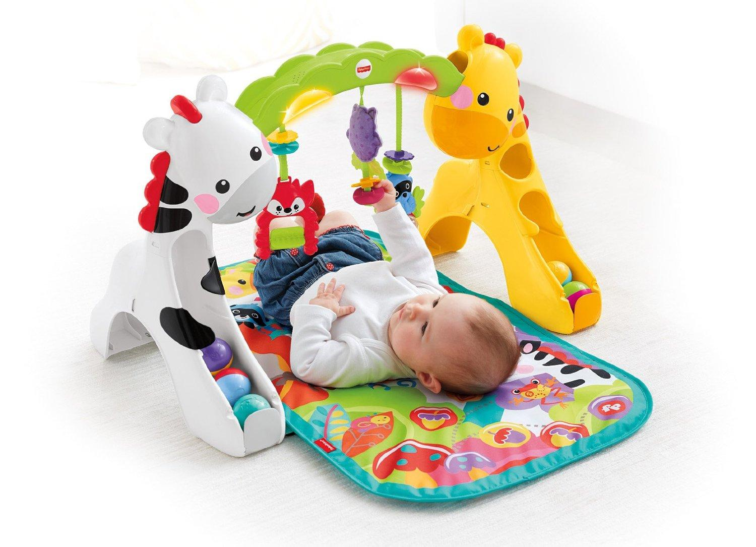 Chaise Eveil Progressif Fisher Price Tapis Evolutif De Fisher Price