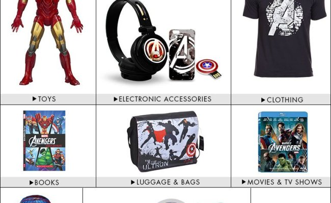 Avengers Store Online Buy Avengers Products Online In