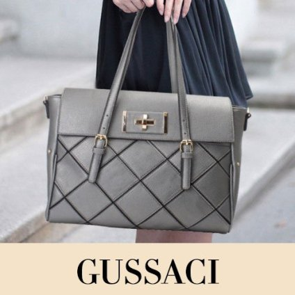 Gussaci Italy Handbags