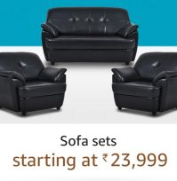 Furniture : Buy Furniture Online at Low Prices in India ...