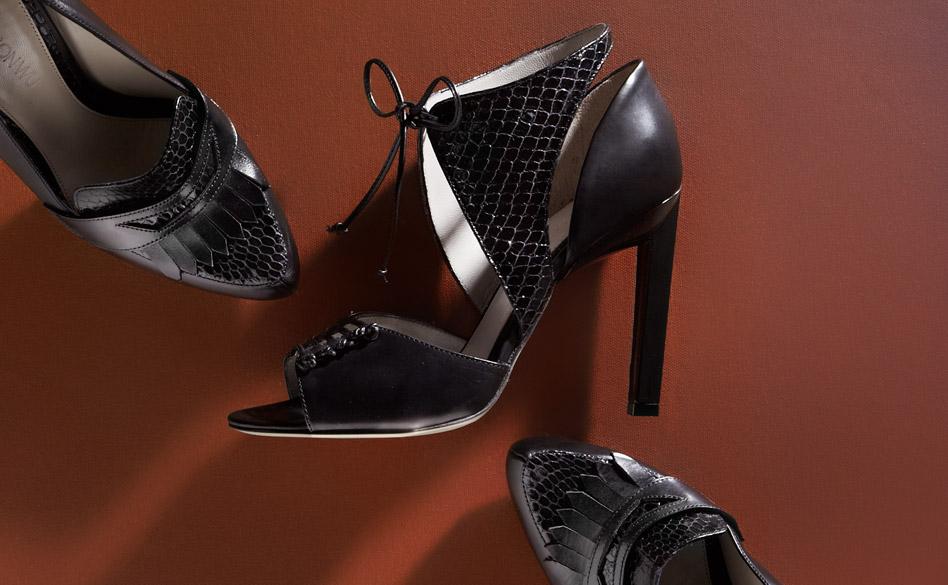 Jason Wu Shoes Fashion Design Style