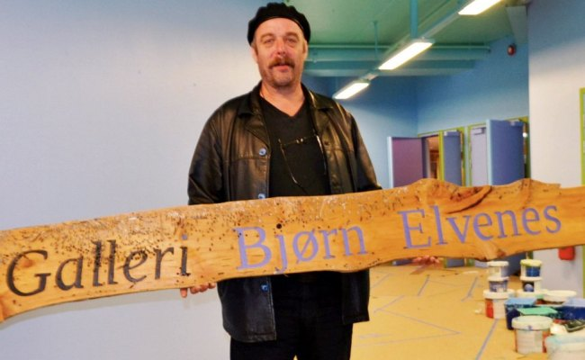 Bjorn Elvenes Pictures News Information From The Web