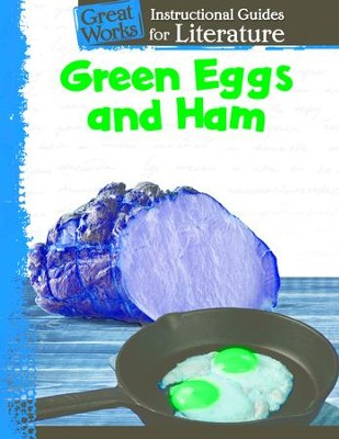 An Instructional Guide for Literature Green Eggs and Ham - PDF