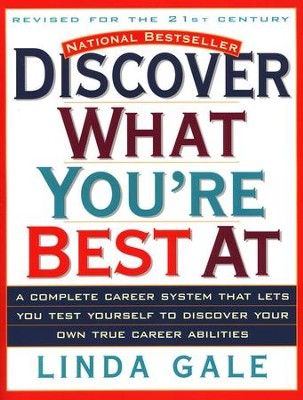 Discover What You\u0027re Best At The National Career Aptitude System - career aptitude test