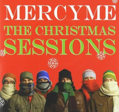 The Christmas Sessions CD MercyMe - Christianbook