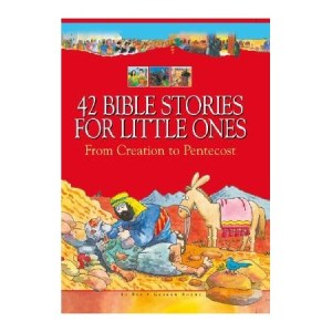 Bible stories Creation to Pentecost