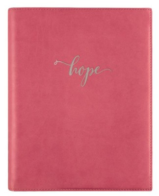 2019 Appointment Planner, Imitation Leather, Hope 9781684083633