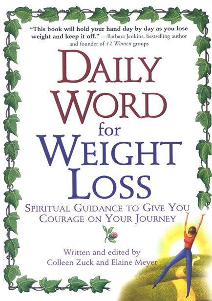 Daily Word For Weight Loss Colleen Zuck, Elaine Meyer