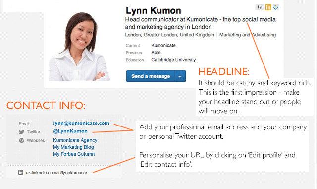 professional headline for resume canre klonec co