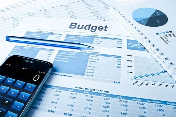 Personal Finance 101 How to Budget the \