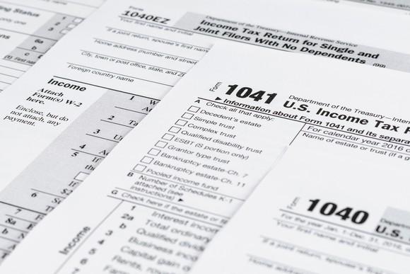 How Self-Employment Taxes Work -- The Motley Fool - payroll tax calculator nyc
