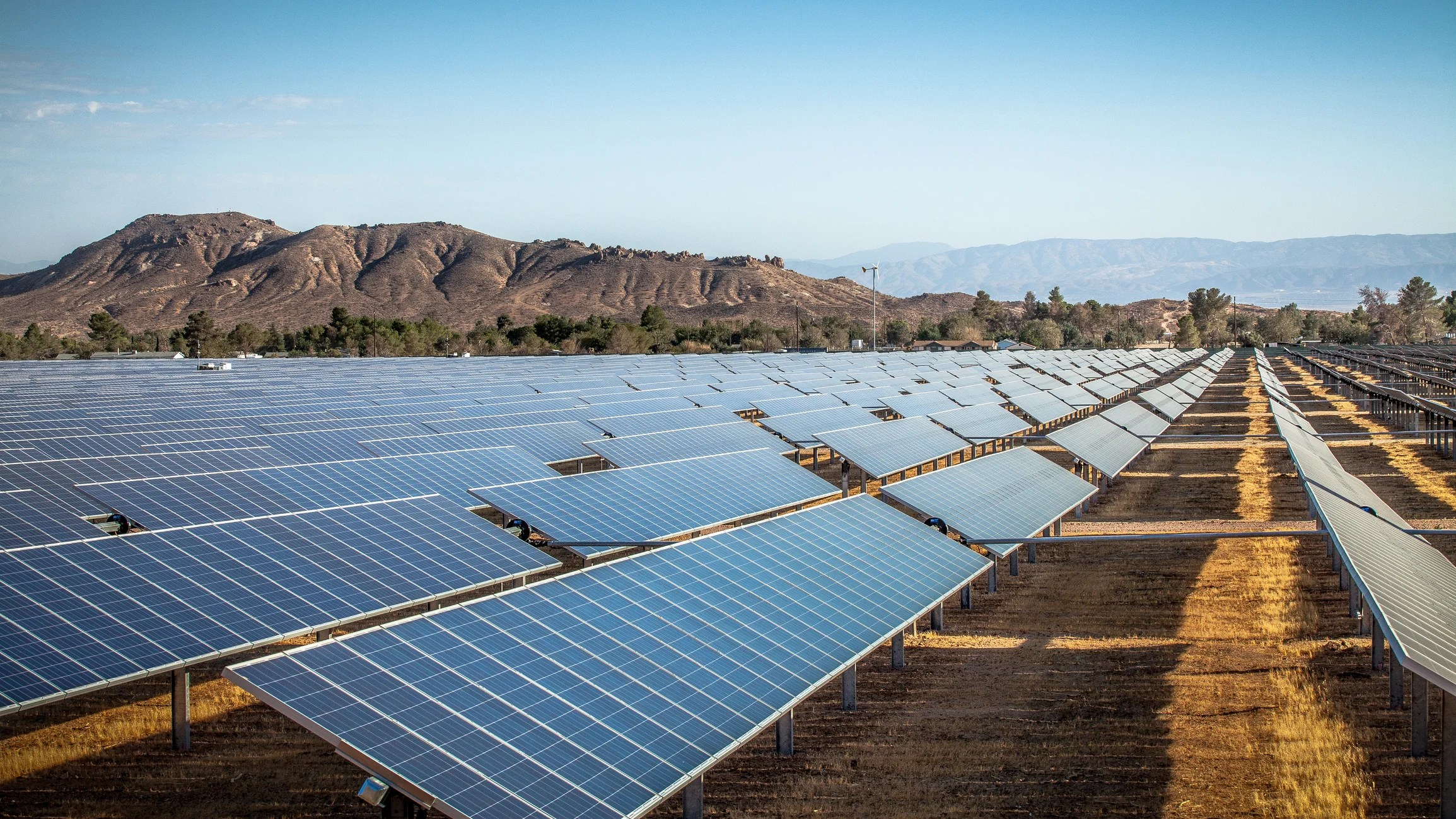 Invest Advisor This Could Be Solar Energy's Next Big Leap Forward | The