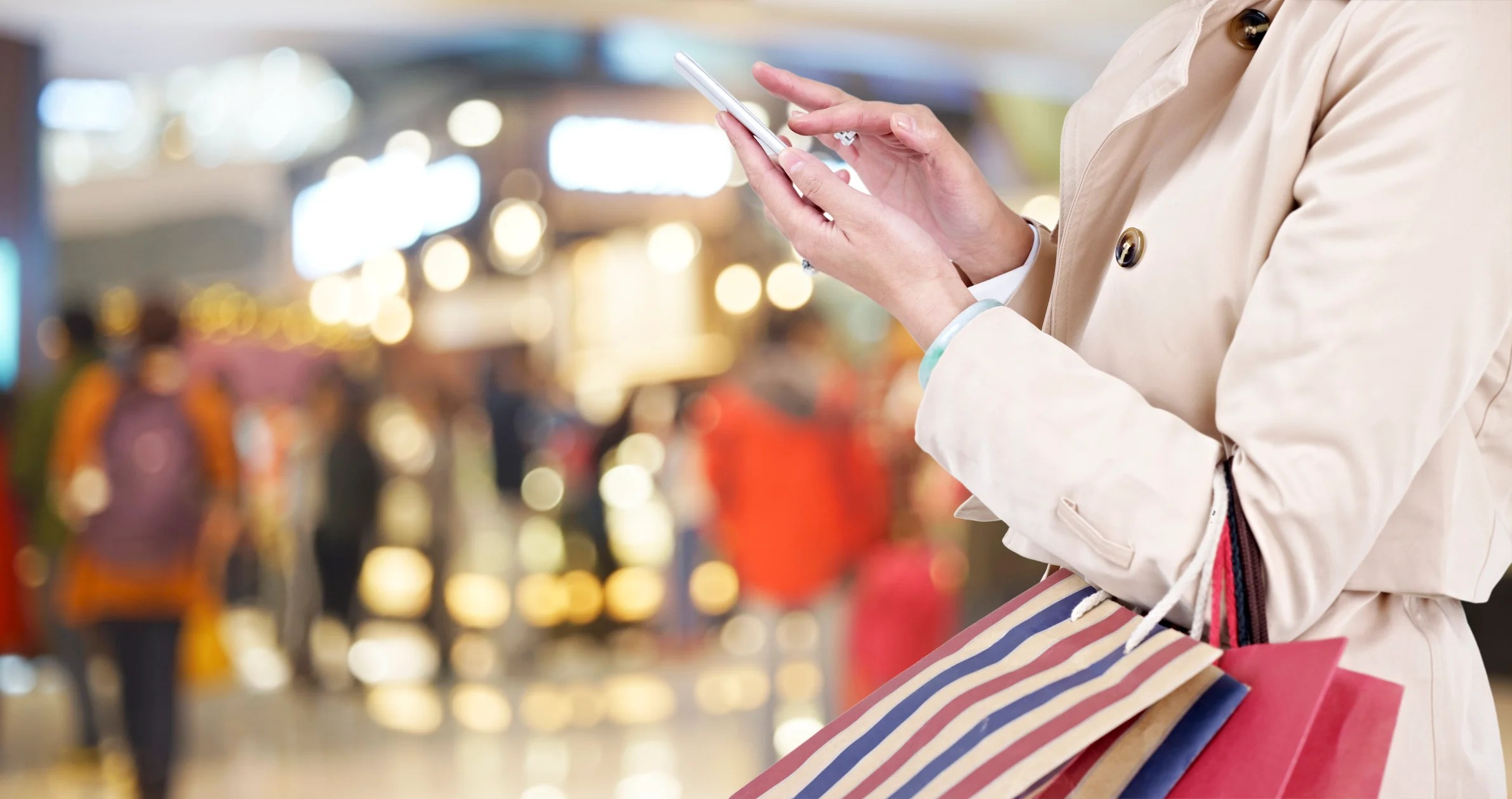 Invest Advisor What Do Consumers Want From A Retail Store? | The Motley Fool