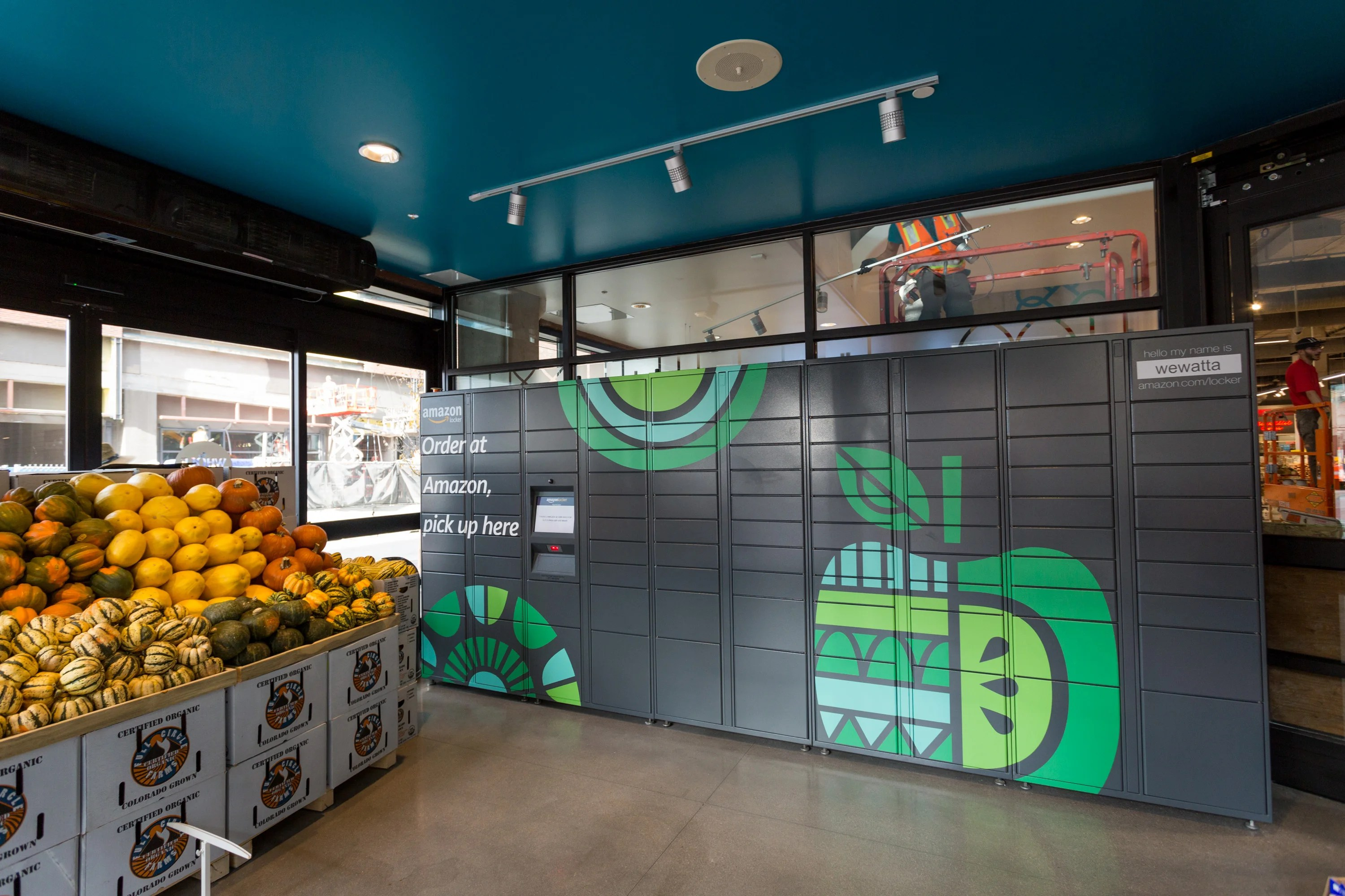 Amazon Whole Foods Why Amazon S New Grocery Ambitions Could Be A Mistake The
