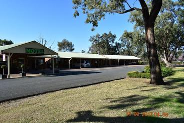 Gilgandra Motel Gilgandra The Best Offers With Destinia