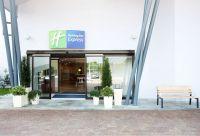 Hotel Holiday Inn Express Milan-Malpensa Airport a Somma ...