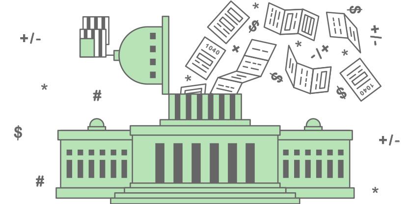 Republican Tax Plan Calculator