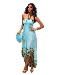 Long Summer Dresses Plus Size   Cocktail Dresses 2016
