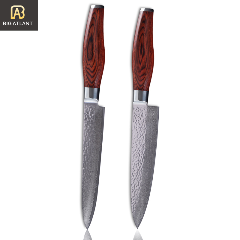 ba brand damascus knives set chef slicing knife kitchen kitchen knife brands buy kitchen knife brands product alibaba