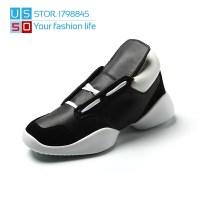 Soft Leather Mens Horseshoe Yeezy Shoes 2015 Designer ...