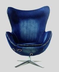 Modern Home Furniture Egg Chair, Designed by Arne Jacobsen ...