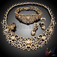 Aliexpress.com : Buy Free shipping cheap wedding jewelry ...