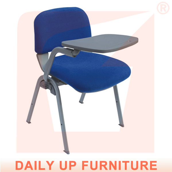 Stackable College Student Chairs School Chair With Rotary