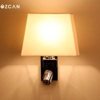 Wall Lighting Bedroom - Bestsciaticatreatments.com