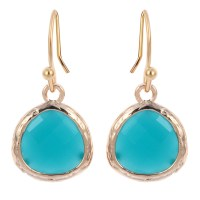 New Design Fashion Style Wholesale Mint earring Dangle ...