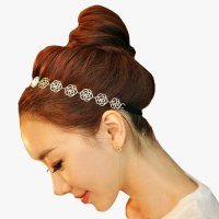 Popular French Braid Headband